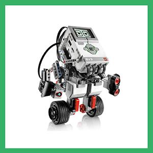LEGO EV3驚奇機器人