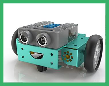 Flip-Robot機器車