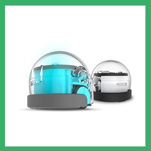 Ozobot小歐機器人